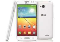 LG L70 preview: budgetsmartphone met Android 4.4 KitKat