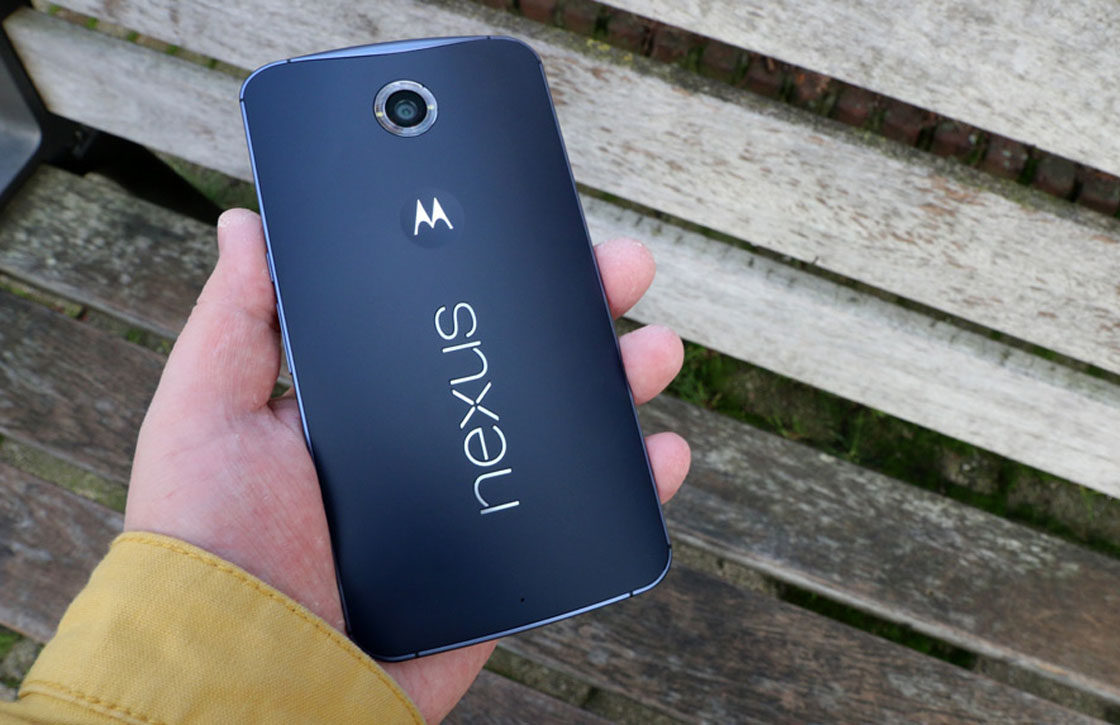 Google stopt uitrol beveiligingsupdate maart voor Nexus 6 – update