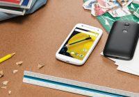 'Opvolger Moto E (2015) met groter scherm verschijnt online'