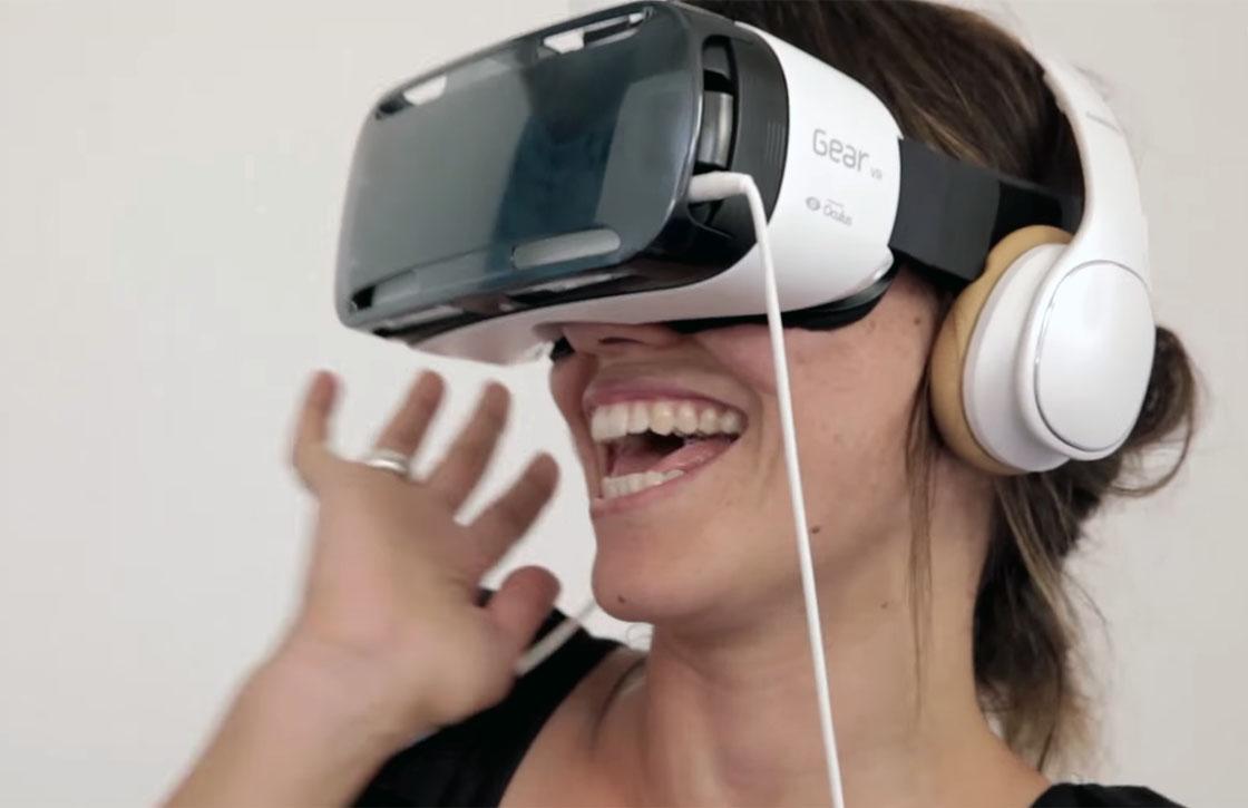 Rondvraag: deze verbeteringen willen ontwikkelaars voor Gear VR