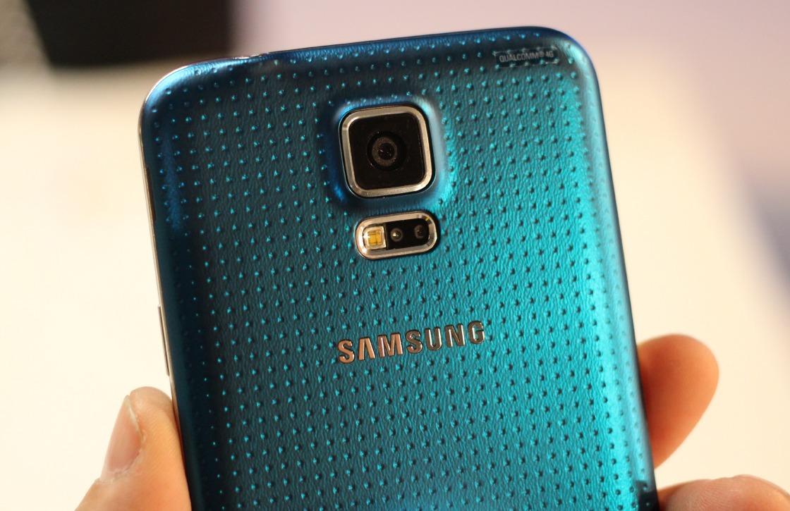 'Galaxy S6 firmware wordt sneller, krijgt voorgeïnstalleerde Microsoft-apps'
