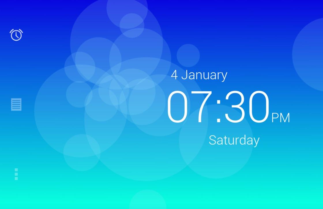 Timely Alarm Clock krijgt Google Now-integratie en Lollipop-design