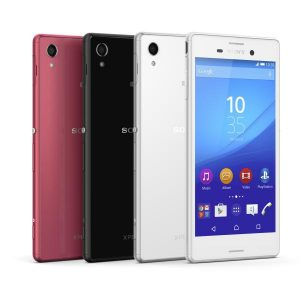 Sony Xperia M4 Aqua preview