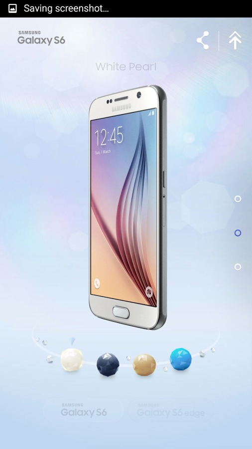 Samsung, galaxy and Gear - The