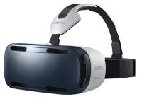 Samsung onthult Gear VR Innovator Edition voor Galaxy S6 en S6 Edge