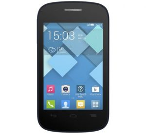 Alcatel One Touch Pop C1 Duo