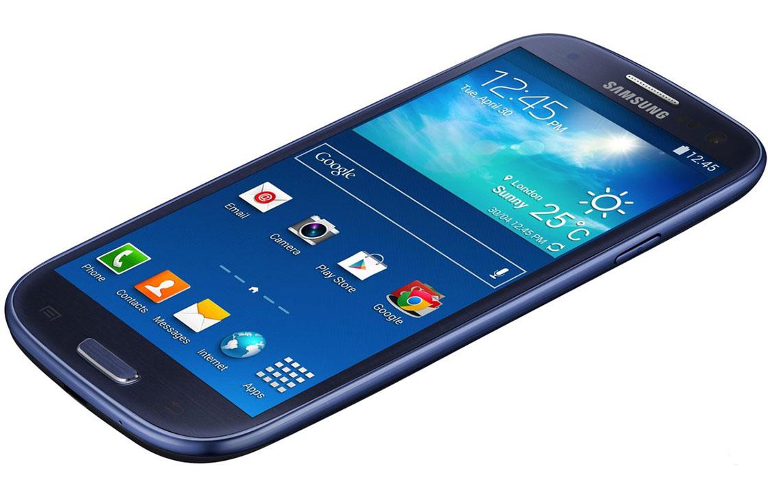 Samsung Galaxy S3 Neo Review: vernieuwde versie van de S3