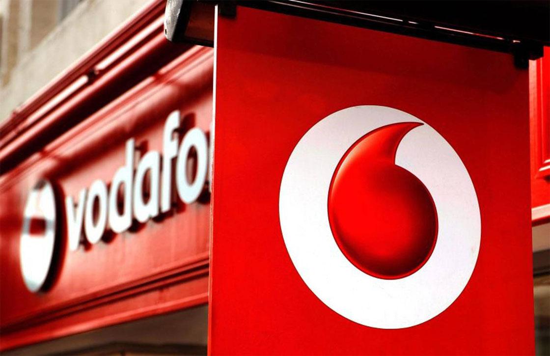 Zo werkt Vodafone Red Together: deel je mobiele data met vrienden