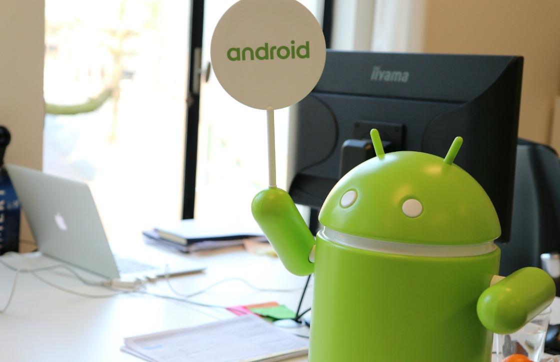 Google gaat radiobug aanpakken die accu leeg laat lopen
