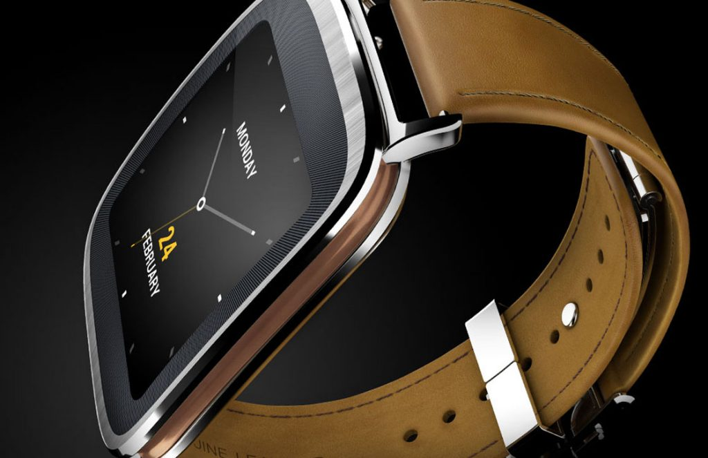 asus zenwatch apple watch alternatieven