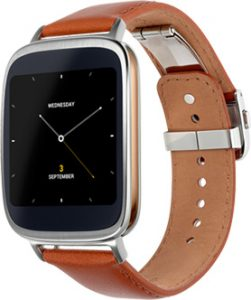 asus zenwatch preview