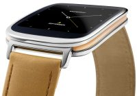 Asus Zenwatch Preview: premium smartwatch met Android Wear