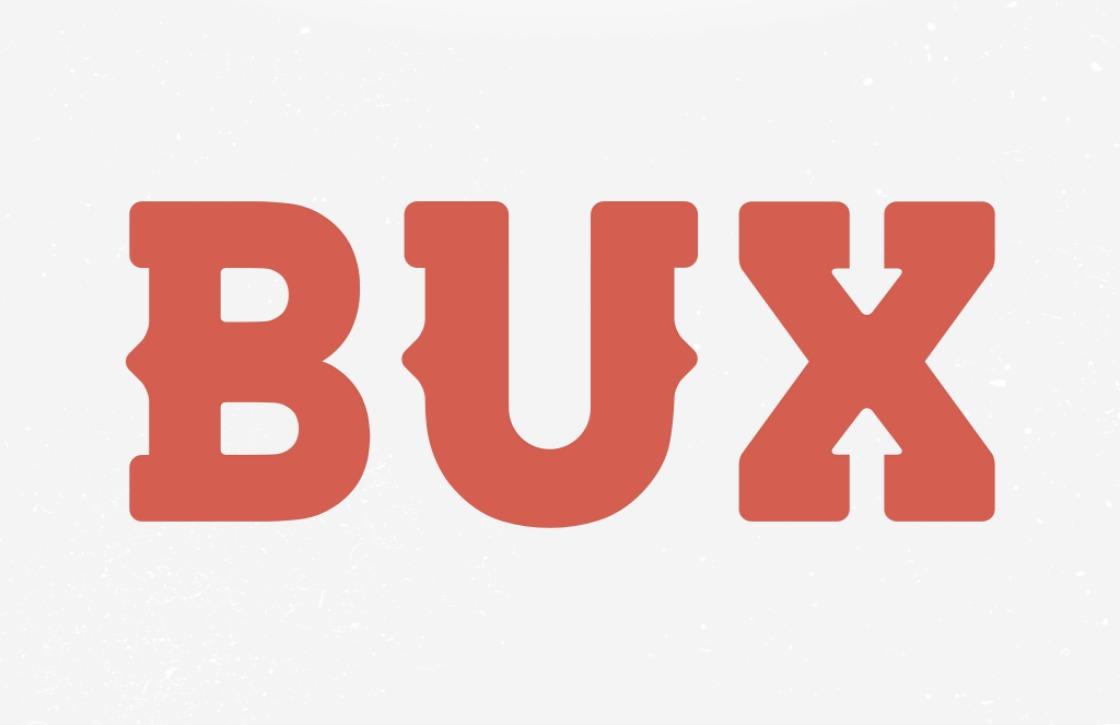 bux android app leert je spelenderwijs beleggen. Black Bedroom Furniture Sets. Home Design Ideas