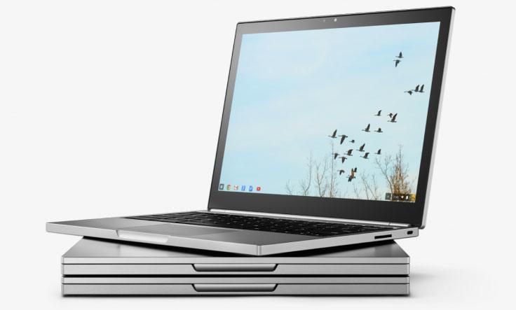 Chromebooks scholieren