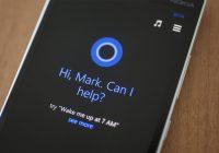Microsoft verwijdert 'Hey Cortana' uit Android-app