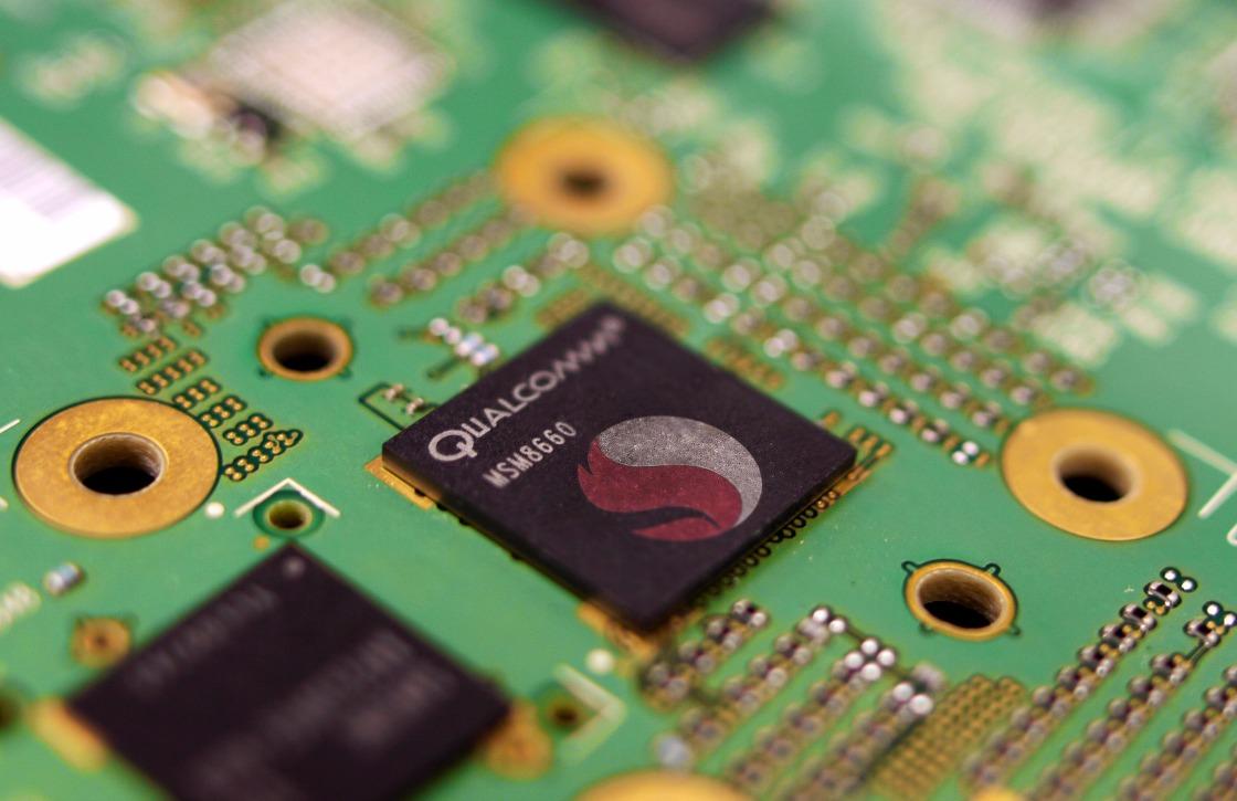 'Waarom Samsung en Huawei in 2018 alleen eigen hardware gebruiken'
