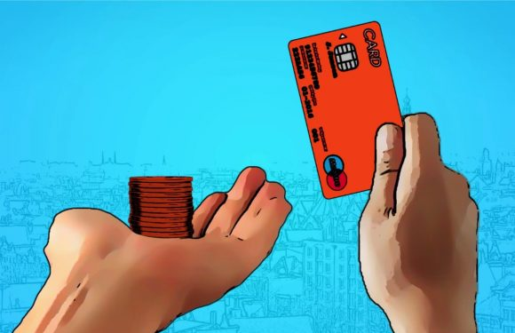 Daalder is een digitale portemonnee voor je Android