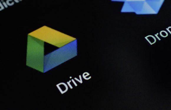 Google Drive krijgt Material Design-update: dit is er nieuw