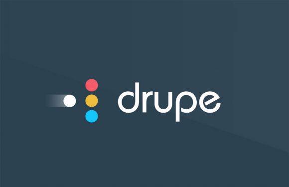 Drupe: nieuwe app gaat slim om met je contacten
