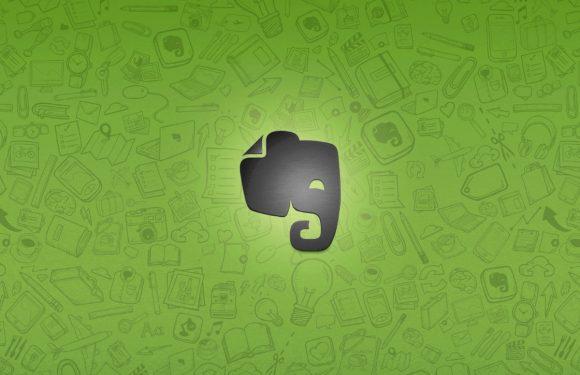 Evernote beperkt gratis versie en verhoogt prijzen abonnementen