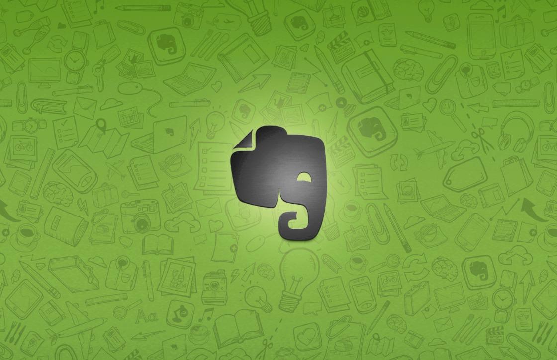Zo voorkom je dat Evernote je berichten meeleest – update