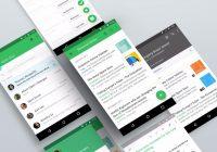 De 4 beste Android-apps om je bonnetjes mee te scannen