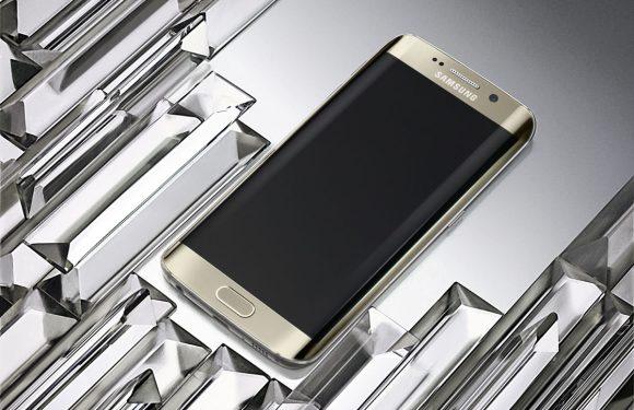 'Samsung Galaxy S6 Edge populairder dan verwacht'