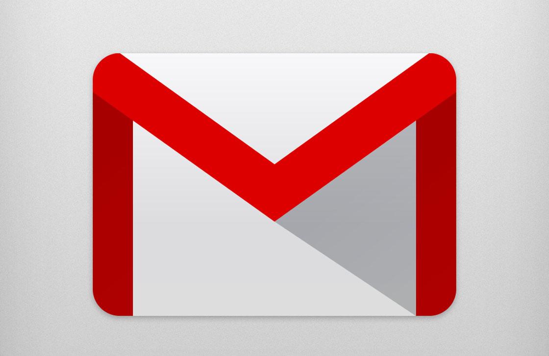 Zo waarschuwt Gmail gebruikers voor onversleutelde mailtjes