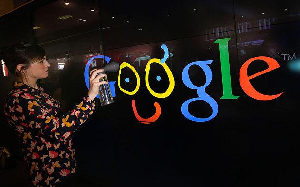 'Google onthult binnenkort fotodienst Photos'