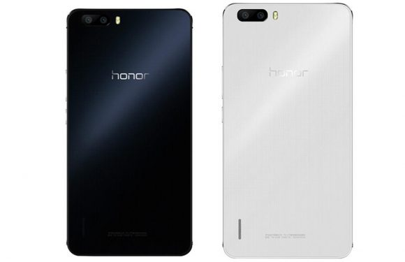 Honor presenteert Honor 6 Plus en Honor 4X voor Nederland