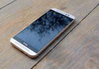 Uitrol Android 7.0 (Nougat) voor HTC One M9 gestart