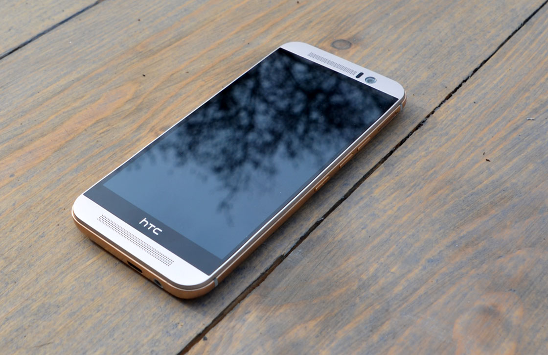 HTC bevestigt Android M-update voor HTC One M9