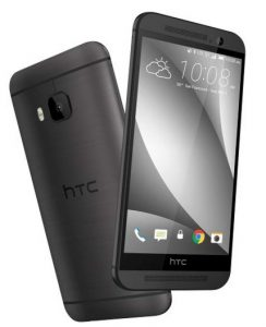 htc one m9 officieel