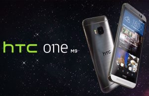 htc one m9 video
