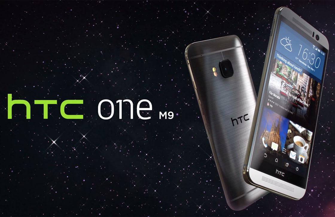 Bekijk: nieuwe promofilmpjes voor de HTC One M9