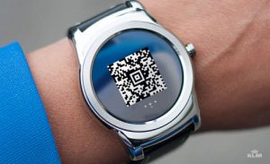 klm-app android wear