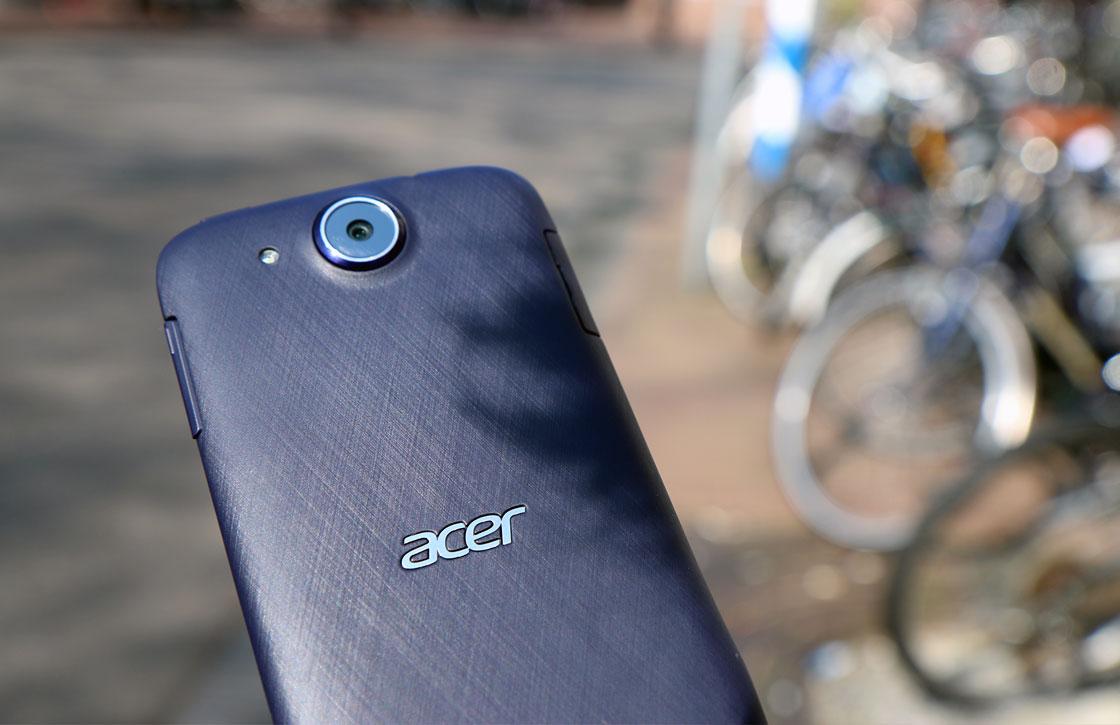 Acer Liquid Jade S Review Faalt Op Belangrijke Punten S55 Dual Sim Het Is Niet Per Se Beter Dan Geluid Van Andere Smartphones In Deze Prijsklasse Maar Valt Te Prijzen Dat Iets Anders Probeert