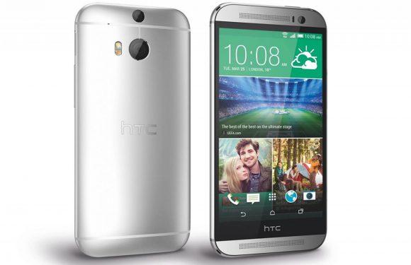 HTC komt met opvolger voor de One M8: HTC One M8s