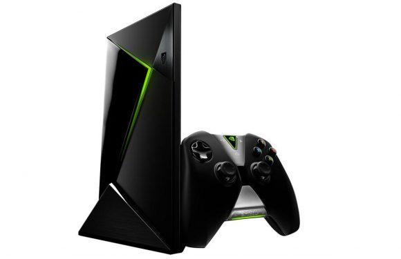 Nvidia presenteert eerste 4K-spelcomputer met Android