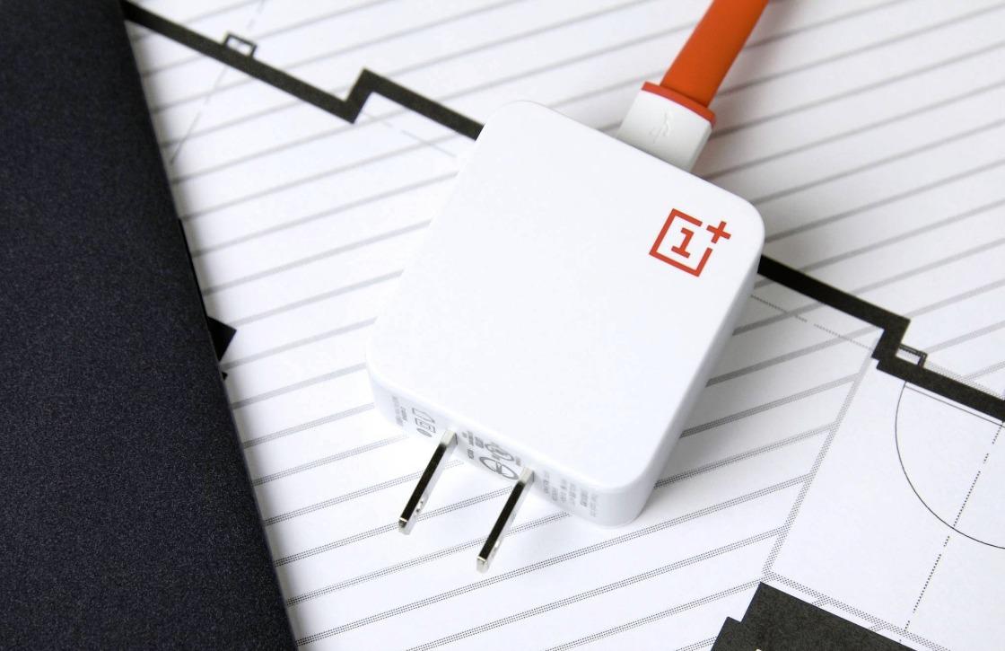 'OnePlus Two krijgt vingerafdrukscanner en hogere prijs'