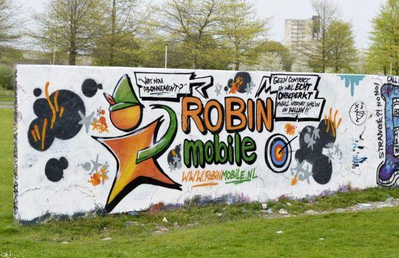 Dit zijn de nieuwe 4G-abonnementen van Robin Mobile