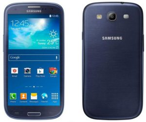 Galaxy S3 Neo review