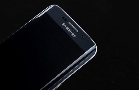 Samsung brengt update uit voor Galaxy S6 en S6 Edge