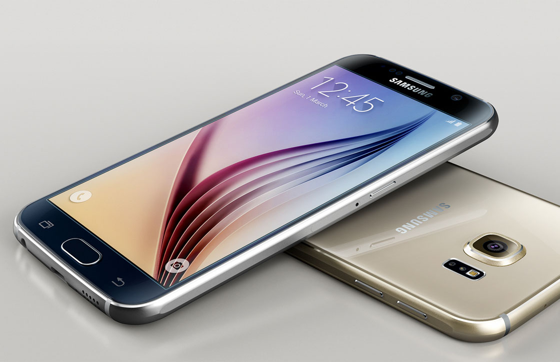 Samsung rolt Galaxy S6 Android 7.0-update uit in Nederland