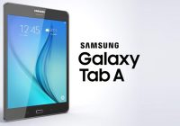 Samsung Galaxy Tab A officieel: midrange tablet met 9,7 inch-scherm