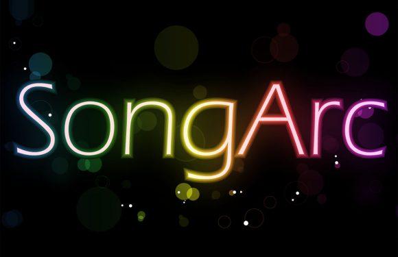SongArc: muziekgame laat je dansen met je vingers