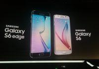 Samsung Galaxy S6 en Galaxy S6 Edge officeel: dit moet je weten