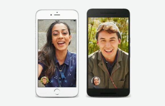 videobellen android google duo