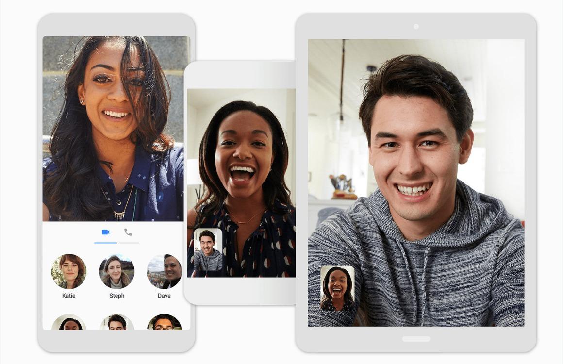 De 5 beste apps om te videobellen op Android
