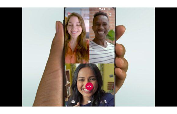 videobellen android whatsapp